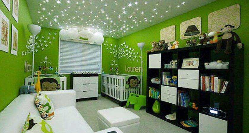 Lighting Ideas Your Kids Room Home Remodeling