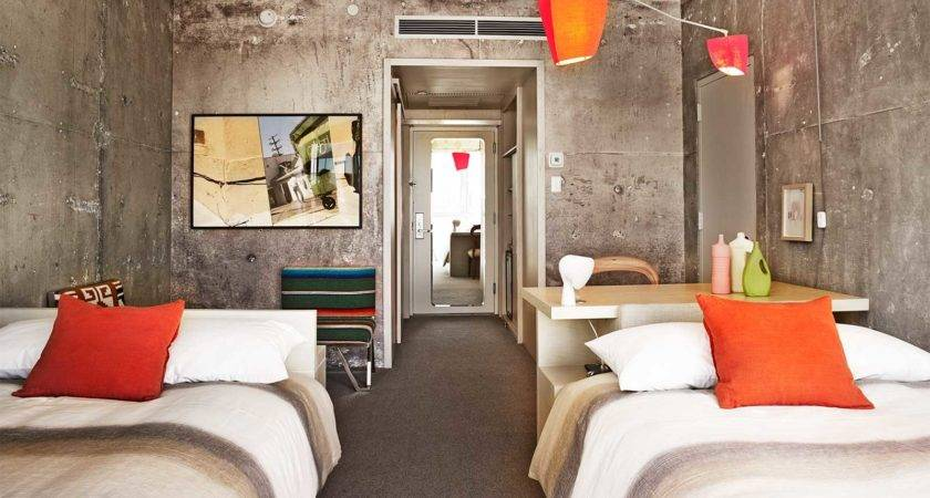 Line Hotel Los Angeles Map Joy