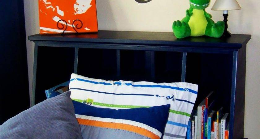 Little Boy Room Bedroom Decor