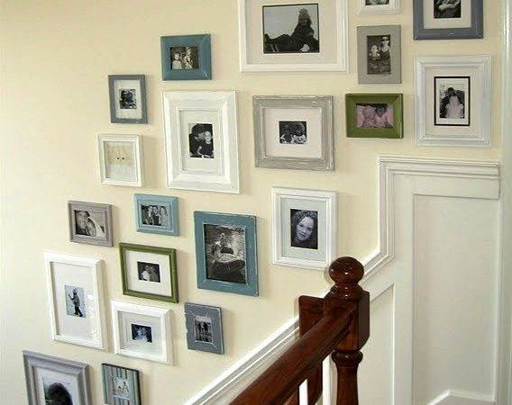 Little Cove Design Frame Your Blank Wall Collage Frames