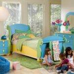 Little Girls Bedroom Kids Bedrooms
