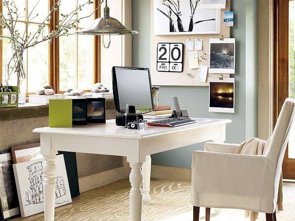 Little Home Office Inspiration Career Girl