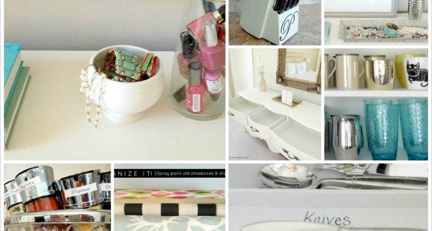 Livelovediy Organize Diy Organizing Solutions