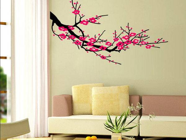 Liven Your Walls Paintings