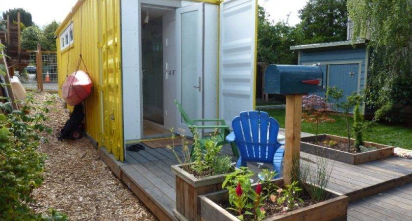 Living Containers Container House Design