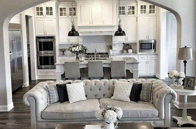 Living Room Awesome White Table Sets