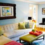 Living Room Color Palettes Never Tried