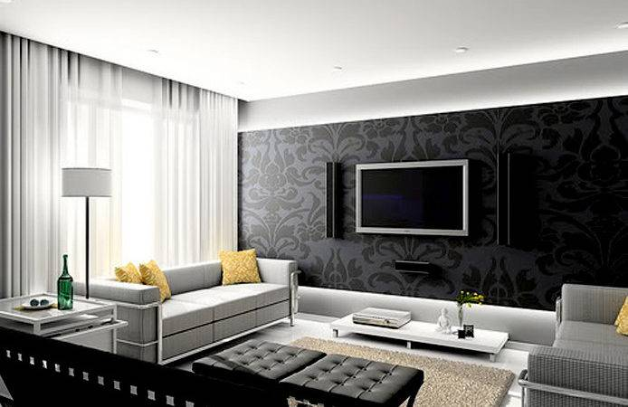Living Room Decorating Ideas Interior Idea