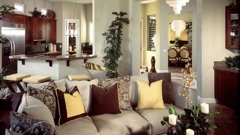 Living Room Designs Sectionals