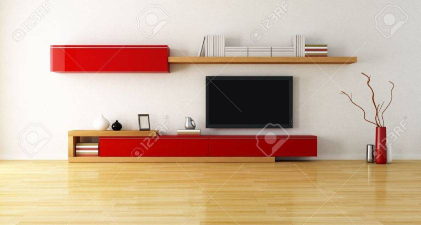 Living Room Furniture Lcd