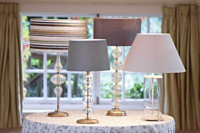 Living Room Ideas Choose Best Table Lamps