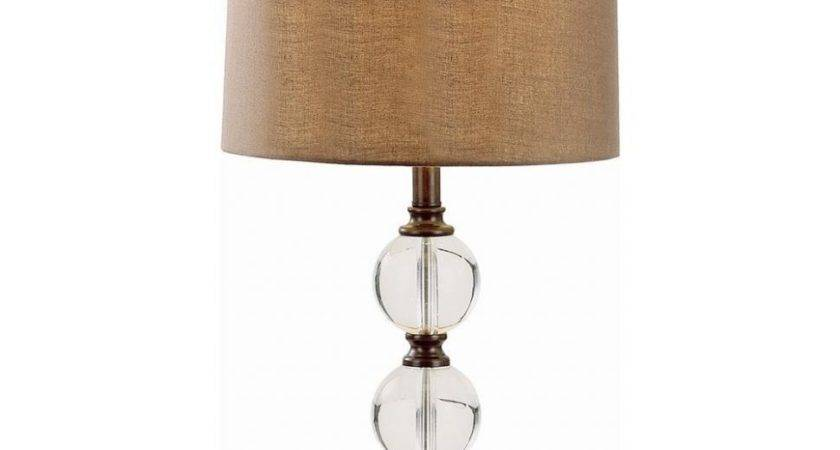 Living Room Lamp Shades Table Lamps Rooms