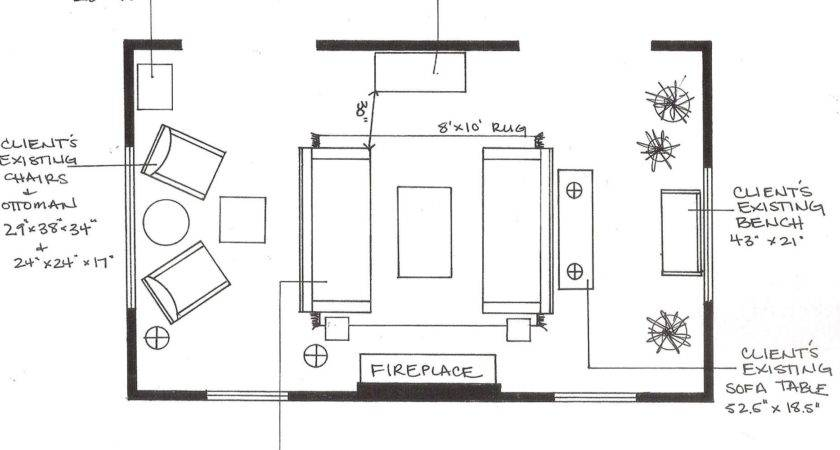 Living Room Layouts Layout