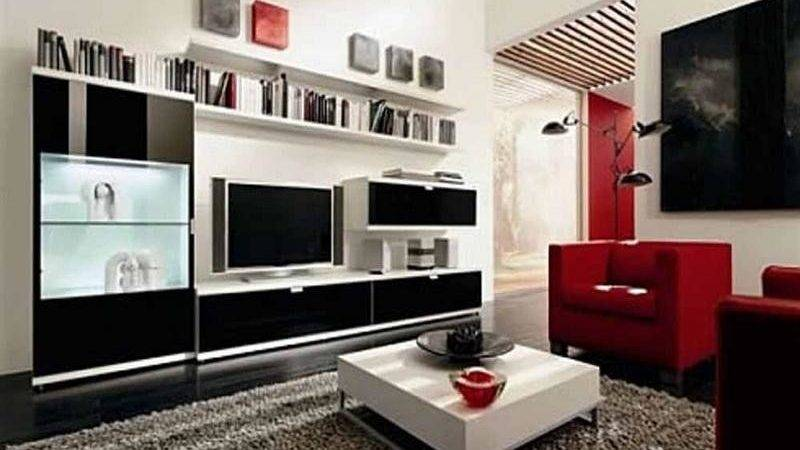 Living Room Luxury Best Color Combinations