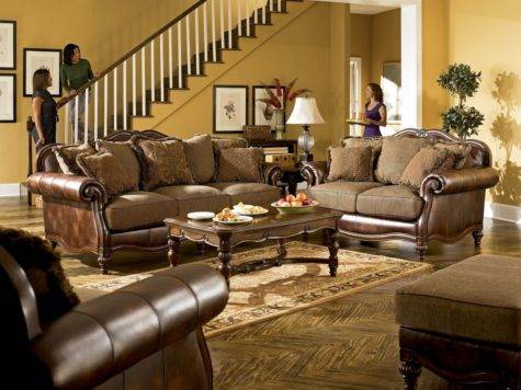 Living Room Sets Ashley Furniture Home Decoration Club