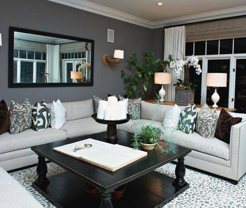 Living Room Themes Pinterest Small