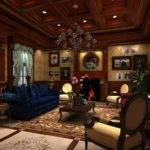 Living Room Wooden Ceiling Design House
