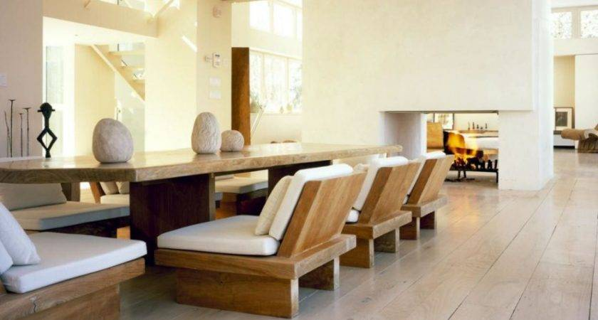 Living Room Zen Design Interior Decorating