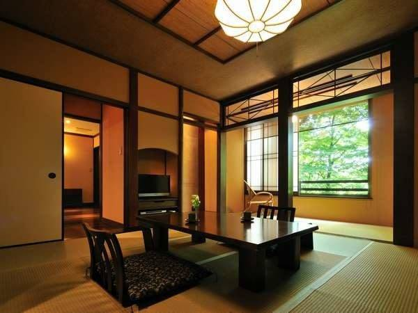 Living Room Zen Style Simple Home Decoration