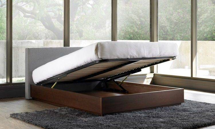 Living Shoebox Great Space Saving Beds