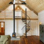 Loft Bed Staircases Designs Various Functionalities
