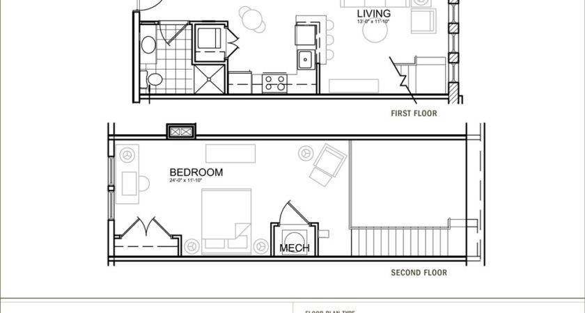Loft Floor Plans Houses Flooring Ideas Blogule