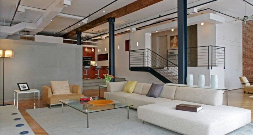 Loft Interior Design Ideas Rodriguez