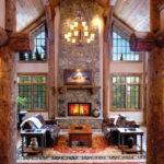 Log Cabin Home Cor Ideas
