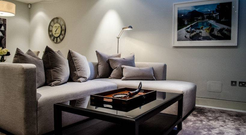 London Home Staging