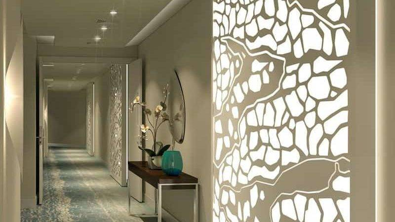 Long Corridor Design Ideas Perfect Hotels