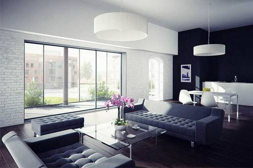 Looking Best Studio Apartment Designs Creating