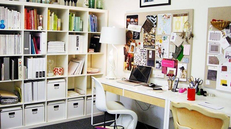 Looking Get Most Out Your Work Space