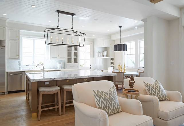 Los Angeles Home East Coast Inspired Interiors