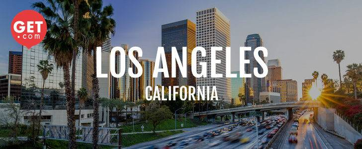 Los Angeles Travel Guide City Angels Budget