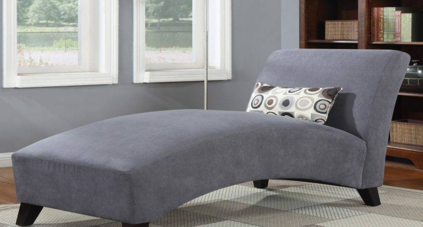 Lounge Chairs Office Bedroom Chaise Small
