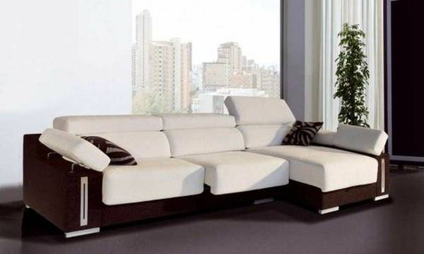Lounger Sofa Bed Furniture Good Looking Creative Living