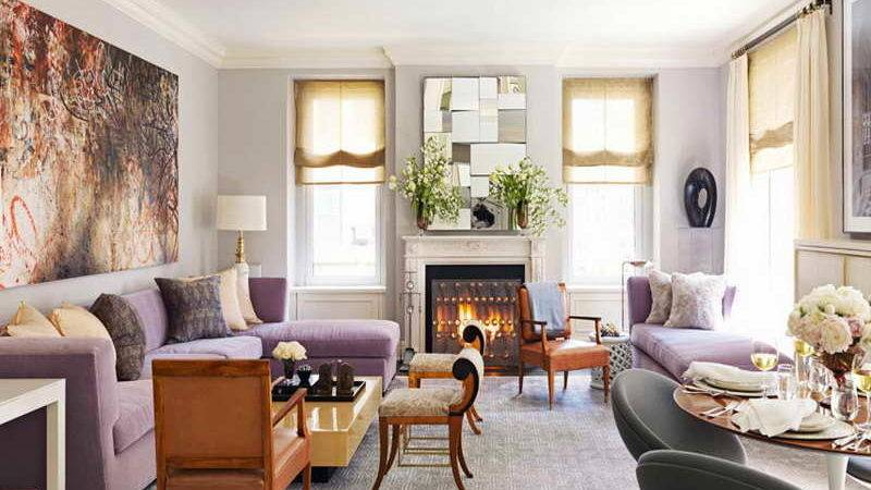 Lovely Beautiful Living Room Homes