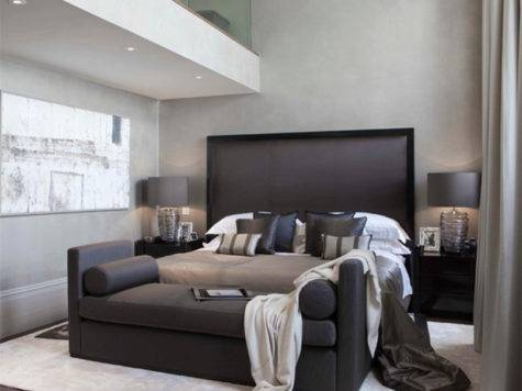 Lovely Bedroom Interiors Sofas Couches