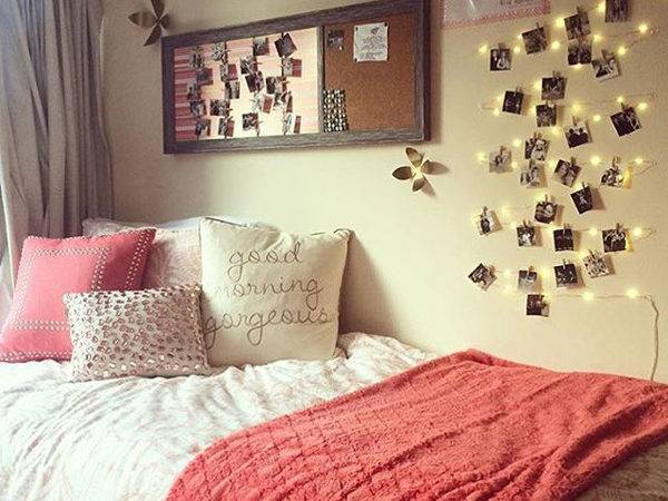 Lovely College Dorm Room Designs House Design Decor