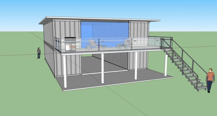 Lovely Container Homes Plans Shipping Home