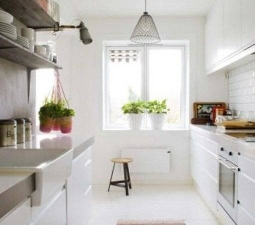 Lovely Inspiring Scandinavian Kitchen Designs Rilane