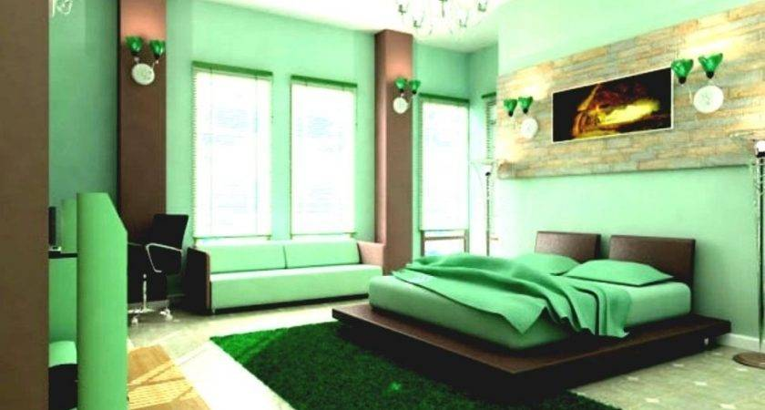 Lovely Interior Exterior Designs Good Colors