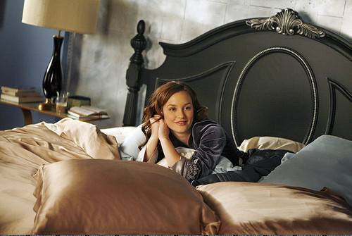 Lovely Side Blair Room Gossip Girl Decor