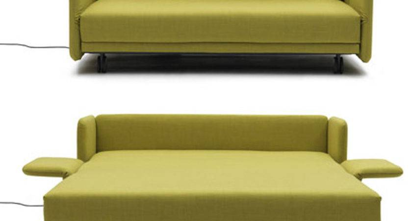 Loveseat Sleeper Sofa Convertible Furniture Piece