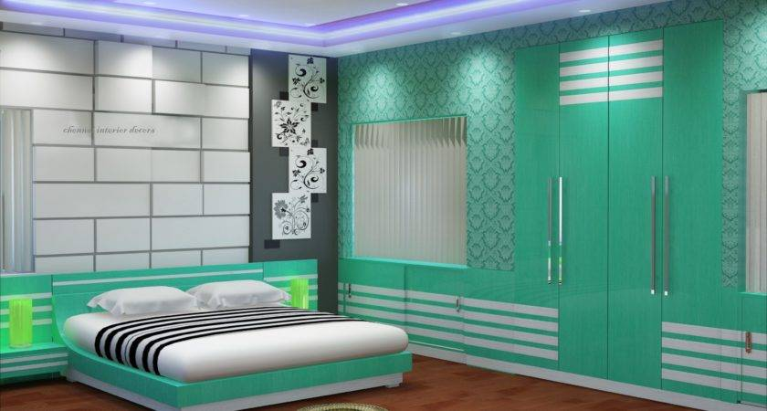 Low Budget Bedroom Interior Design Room Ideas