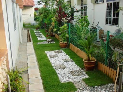 Low Budget Garden Ideas Mesmerize Your Outdoor Look