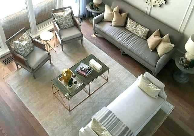 Low Living Room Furniture Seating