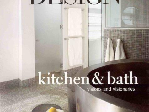 Lucianna Samu Renovations Featured Interior Design Magazine