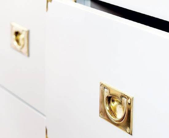 Lucite Gold Cabinet Hardware Cabinets