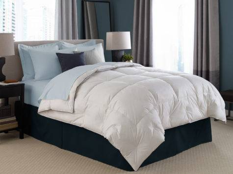 Luxury Hotel Bedding Pacific Coast
